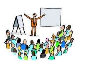 Семинар-практикум «Эффективное общение»