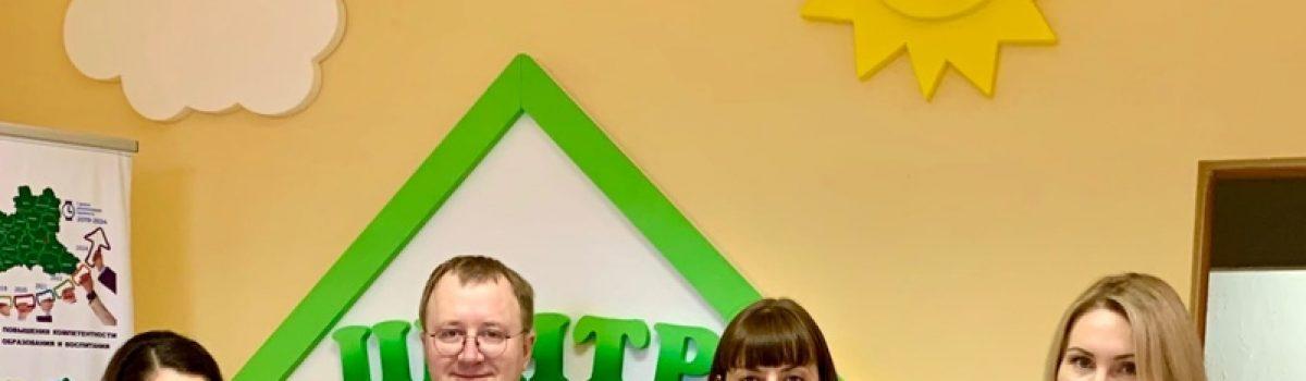 Заместитель главы администрации Липецкой области Анатолий Якутин посетил Центр «СемьЯ»
