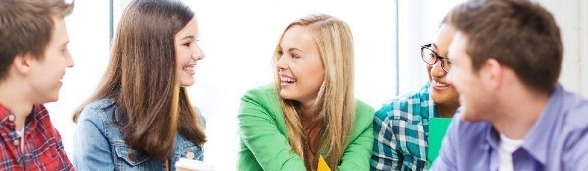 Вебинар на тему «Формирование конструктивных навыков общения у подростков».