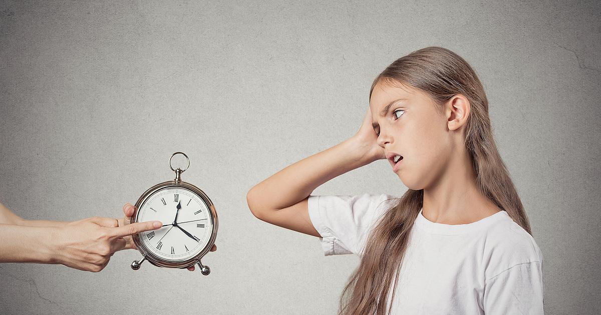 Вебинар «Самоорганизация времени и пространства детей во время карантина»