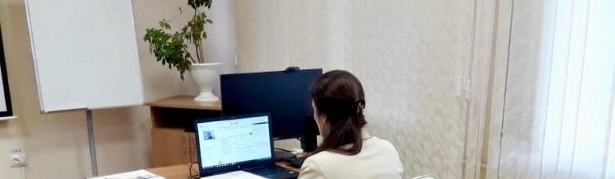 Онлайн родительское собрание «Психолого-педагогическое сопровождение детей в период летних каникул» для родителей Краснинского муниципального района