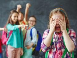 Семинар-практикум «Буллинг в образовательной организации: что делать родителям и детям?»