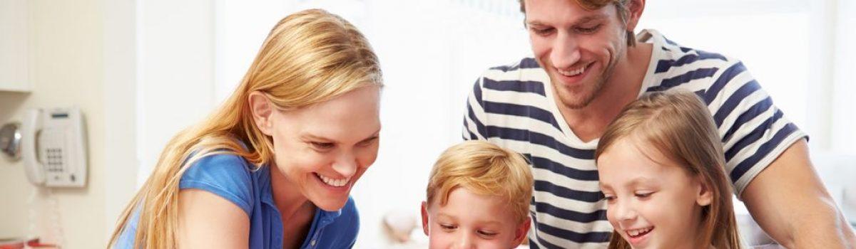 Семинар-практикум «Детско-родительские отношения. Ресурсы для сохранения семьи»