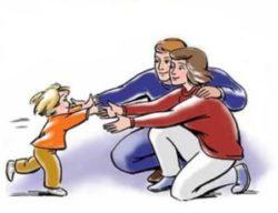 Тренинг «Адаптация  замещающей семьи»