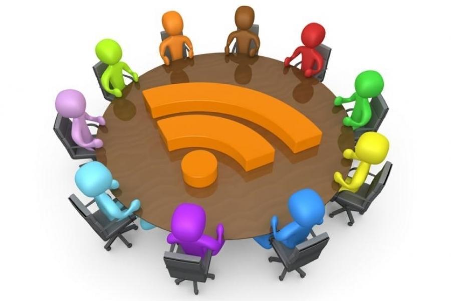 Онлайн заседание Клуба выпускников «СоДействие»