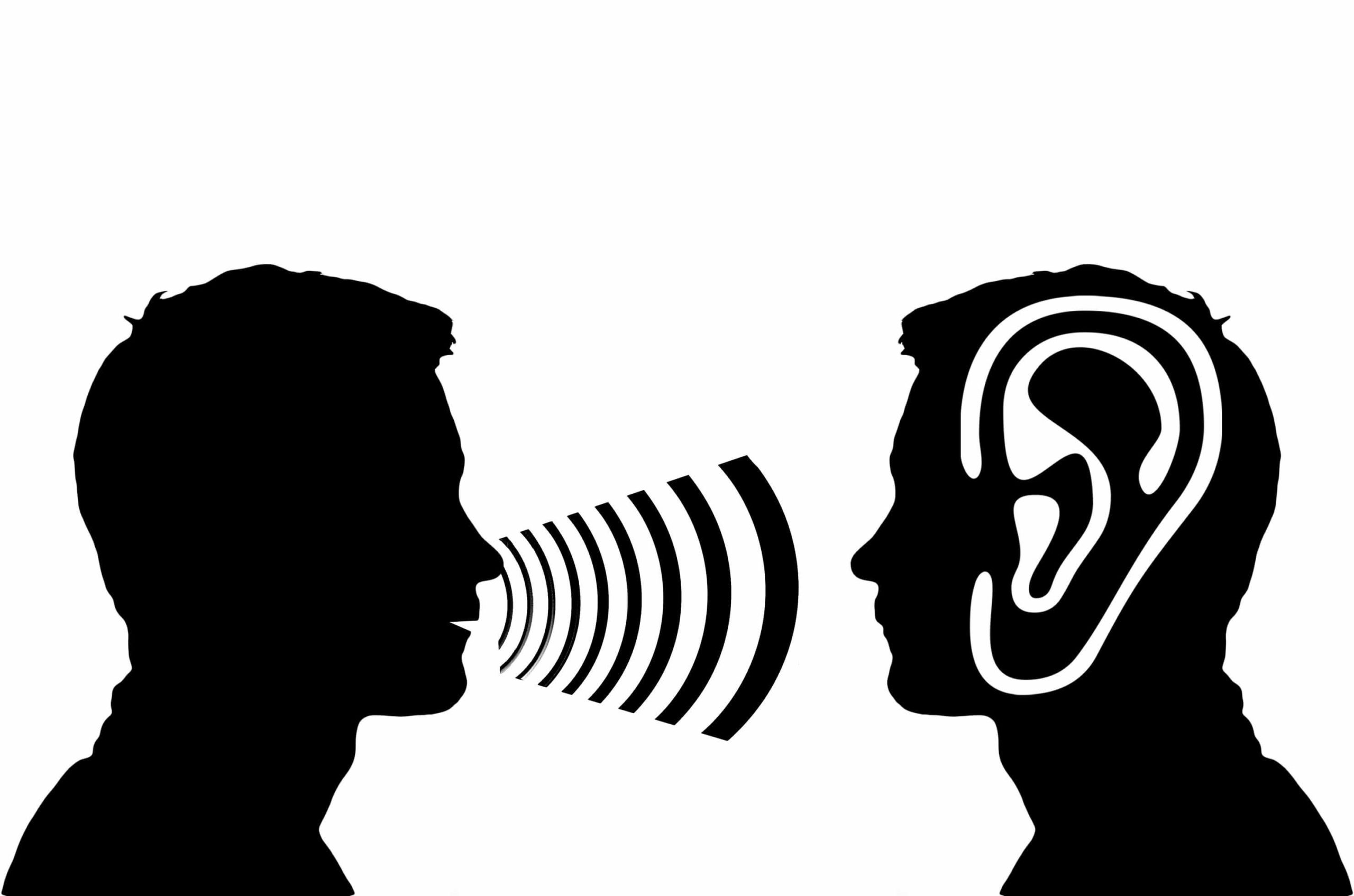Слушать. Слышать. Понимать себя и своих близких