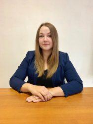 Кусова Марина Геннадьевна